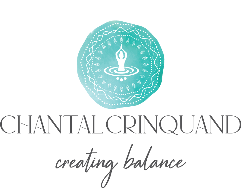 Chantal Crinquand Logo